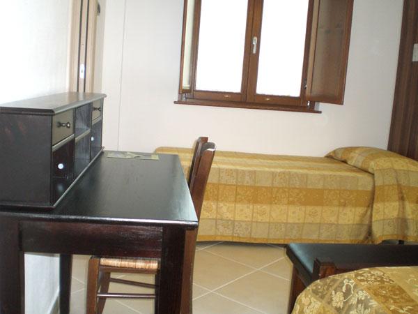 Camere lagodoro - Camera con tre letti ...